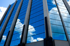 Cloud Reflection Stock Images
