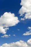 Cloud in Sardinia Royalty Free Stock Image