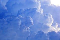 Cloud sky Stock Photos
