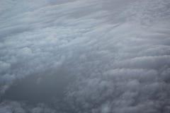 Cloud in sky Stock Photos