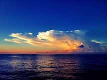 Cloud & Sky royalty free stock photos