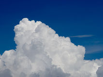 Cloud and sky Stock Photos