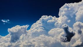 Cloud, Sky, Cumulus, Daytime royalty free stock photography
