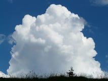 Cloud, Sky, Cumulus, Daytime stock image