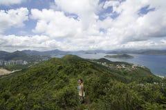 Cloud, Sky, Highland, Mountainous, Landforms, Mountain, Ridge, Mount, Scenery, Hill, Wilderness, Coast, Promontory, Station, Tree, Stock Photos