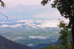 Cloud. Sky,cloud,landscape,air,outdoors,travel Royalty Free Stock Photos