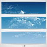 Cloud, Sky Painted Background Stock Image