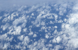 Cloud from sky Stock Images