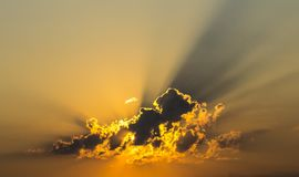 Cloud, Sky, Yellow, Radius Royalty Free Stock Images
