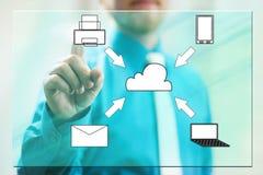 Cloud Tech Stock Images