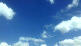 Cloud stock video