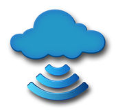 Cloud and Wireless Stock Images