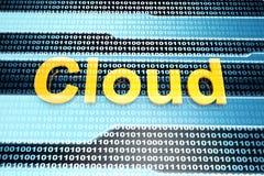 Cloud Stock Image