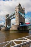 Clouded London Stock Photos