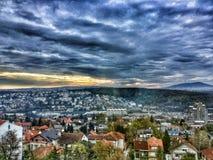 cloudiness στοκ φωτογραφίες με δικαίωμα ελεύθερης χρήσης