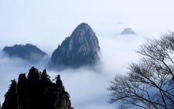 cloudland Стоковое Изображение RF
