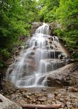 The Cloudland Falls Stock Images