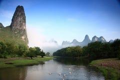 Cloudland no leste Imagem de Stock