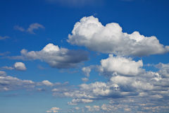 Free Clouds Royalty Free Stock Photography - 20163647