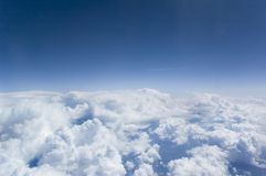 Free Clouds Stock Photo - 2625390