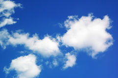 Free Clouds Royalty Free Stock Images - 5138289