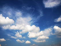 Free Clouds Stock Image - 5866761