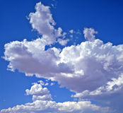 Clouds 6 royalty free stock images