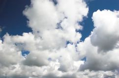 Free Clouds Royalty Free Stock Photography - 807857