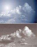 Clouds1 6045 Stock Fotografie