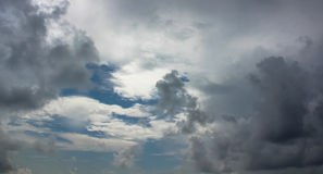 Clouds62517 Image stock