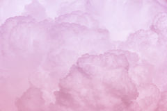 Clouds background Royalty Free Stock Photo