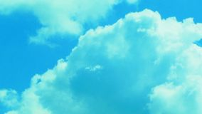 Clouds Backgrounds stock video