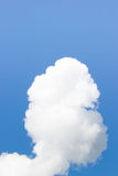 Clouds with blue sky Royalty Free Stock Image