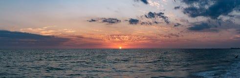 Clouds, Dawn, Evening Stock Photos