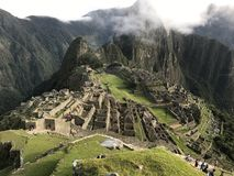Clouds, Daylight, Inca Stock Photography