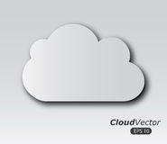 Clouds design Stock Photo