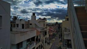 Clouds..