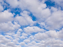 Free Clouds In The Blue Sky Stock Photography - 5777592