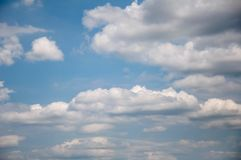 Free Clouds On Sky Royalty Free Stock Photos - 149776528