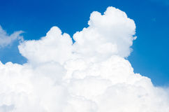 Clouds 2 Royalty Free Stock Images