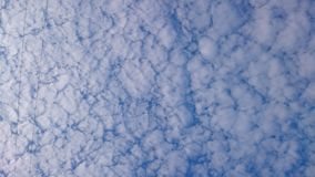 clouds prickigt Arkivbilder