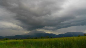 Clouds,rain time lapse june 2016, Turkey. Cloudstime lapse, june 2016, HD 1080 stock video footage