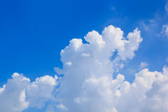 Clouds and Skies. Stock Photography