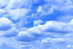 Clouds, sky Stock Photo