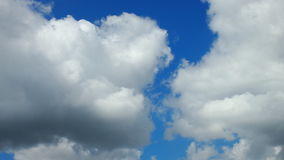 clouds skyen Arkivbilder