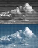 Clouds 6045 Stock Photos