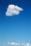 Cloudscape#1 Stock Image
