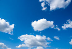 Free Cloudscape Royalty Free Stock Photo - 10248155