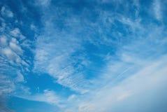 cloudscape Obraz Stock