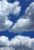 Cloudscape foto de stock